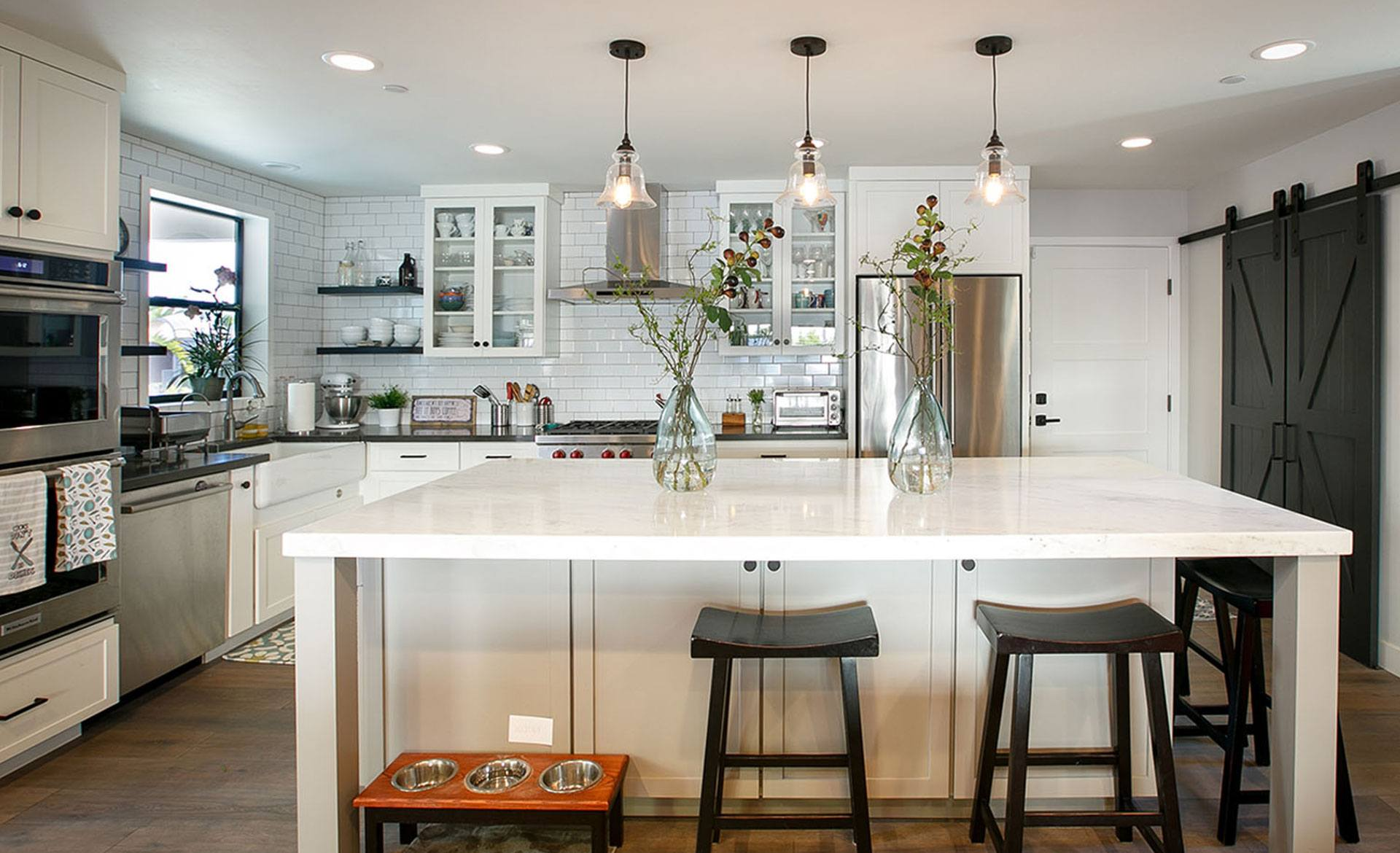 How to Create a Kitchen Fit for a Chef   Kitchen Remodels in San ...