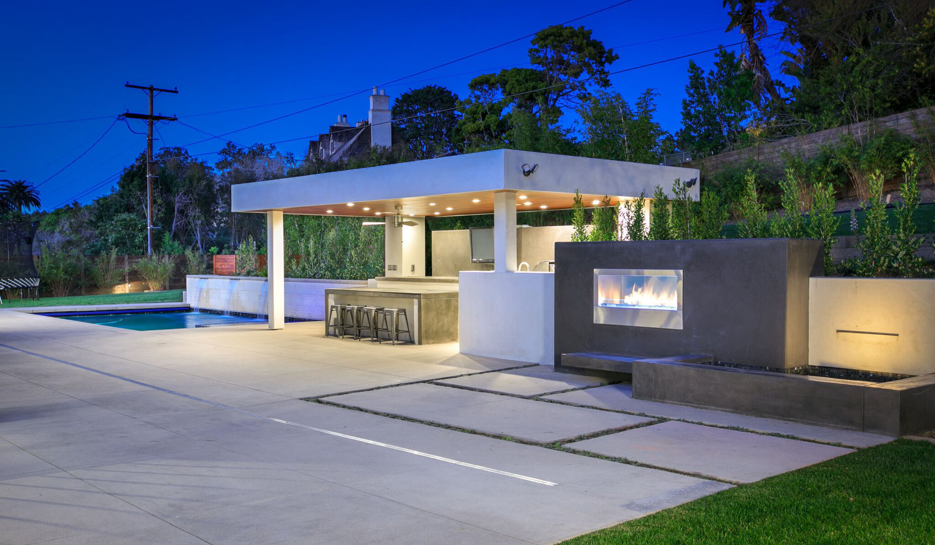 Outdoor Kitchens Amp Bbq Island Design Landscapers In San